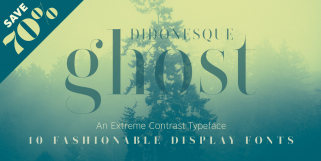 Didonesque Ghost (Paulo Goode)