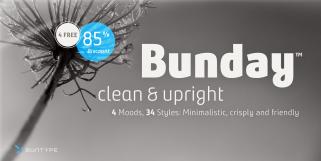 Bunday™ Clean (Buntype)