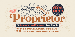 Proprietor (Sudtipos)