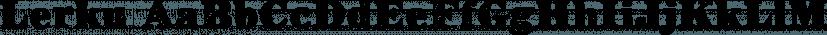 Lerku font family by Typodermic Fonts Inc.