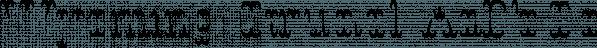Wyoming Strudel font family by Ingrimayne Type