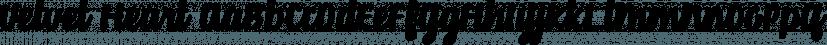 Velvet Heart font family by Brittney Murphy Design