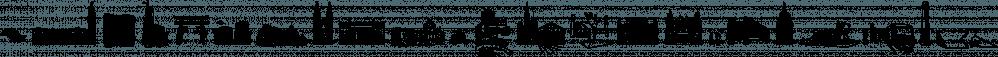 Sampa font family by BRtype