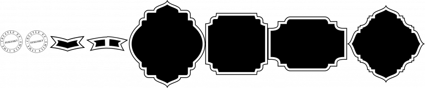 Bergamot font family by Emily Lime Design