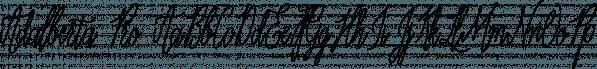 Adalberta Pro font family by DimitriAna