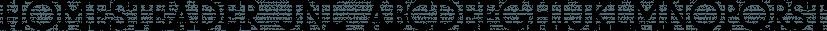 Homesteader JNL font family by Jeff Levine Fonts