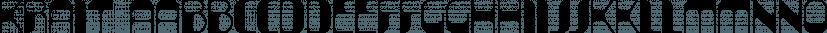 Krait font family by Typodermic Fonts Inc.