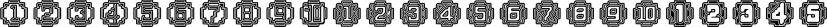 Rough font family by SoftMaker
