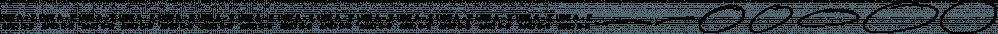 Indigo Blue font family by Nicky Laatz
