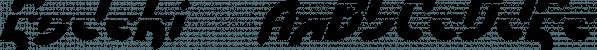 Esdeki™ font family by MINDCANDY