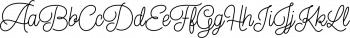Elixir Script Regular mini