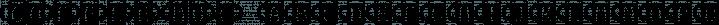 CoffeeMug font family by Ingrimayne Type