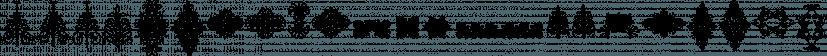 Soft Garden font family by Intellecta Design
