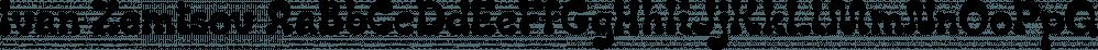 Ivan Zemtsov font family by K-Type