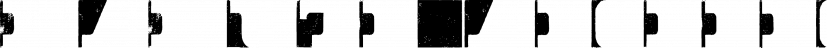 Mamute font family by PintassilgoPrints