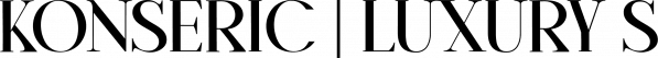Konseric   Luxury Serif Font font family by Picatype Studio
