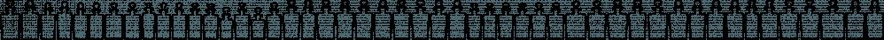 MedicineShelf font family by Ingrimayne Type