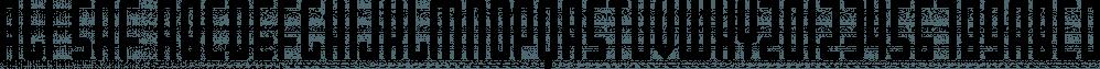 Ali SRF font family by Stella Roberts Fonts
