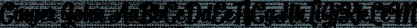 Ginger John font family by Fenotype