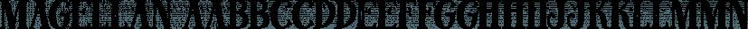 Magellan font family by DimitriAna