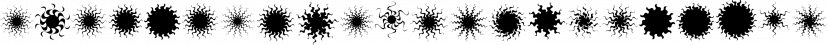 XStellaStern font family by Ingrimayne Type