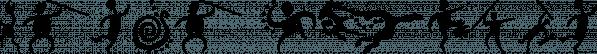 Mondo Kaizen™ font family by MINDCANDY