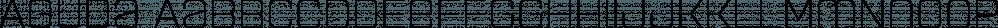 Aguda font family by Graviton