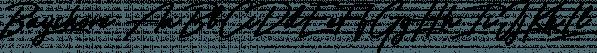 Bayshore font family by Set Sail Studios