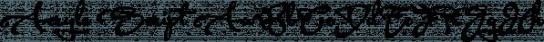 Acryle Script font family by Måns Grebäck