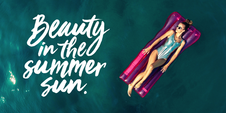 Download Viva Beautiful Font Family