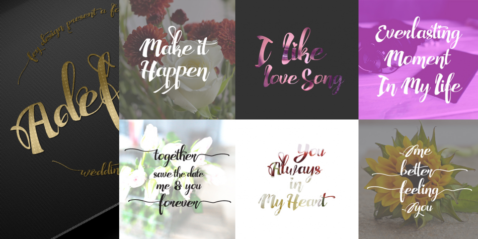 Download Adefebia Font Family