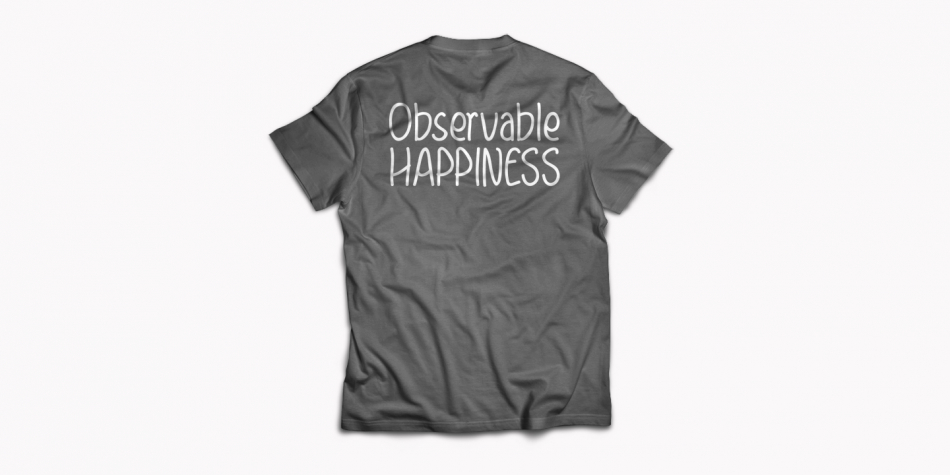 Download Observable Happiness Font Family